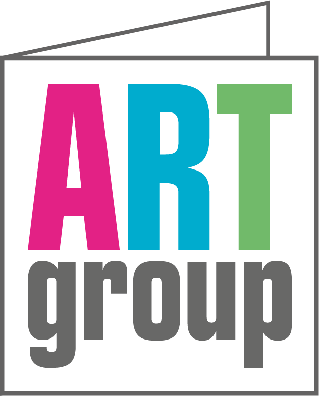 Logo The Art Group